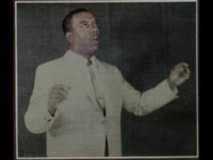 James Cleveland - Throw out the lifeline